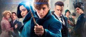 Les Animaux Fantastiques : retour dans l'univers magique de Harry Potter