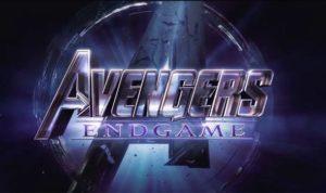 Read more about the article « Avengers Endgame » : fin du jeu en 2019
