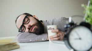 Read more about the article La sieste au travail