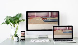 Refonte Site : Ecole de Yoga de Dijon