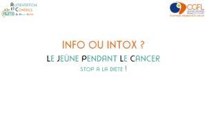 Read more about the article Alimentation et Conseils – Série vidéo