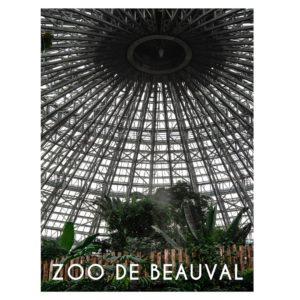 Série Zoo de Beauval